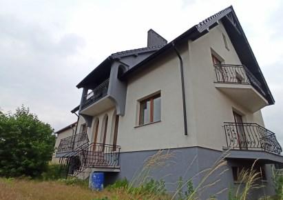 dom na sprzedaż - Jaworzyna Śląska